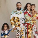 "DJ Khaled Says His Boys ""Bring Him Joy Every Single Day"""