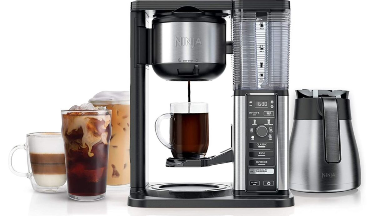 35 gifts available on amazon that any coffee lover would be elated over