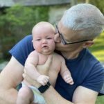 Anderson Cooper Is Loving Life as a Dad, Feels He Should Have Become One Sooner
