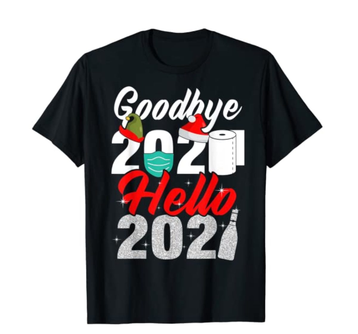 13 items you can order on amazon now for the perfect new year's eve party at home   why not end the worst year ever and begin 2021 with a lot of laughs, smiles, and pictures!