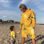 Andy Cohen Shares Sweet Photo of Meeting Son for the First Time