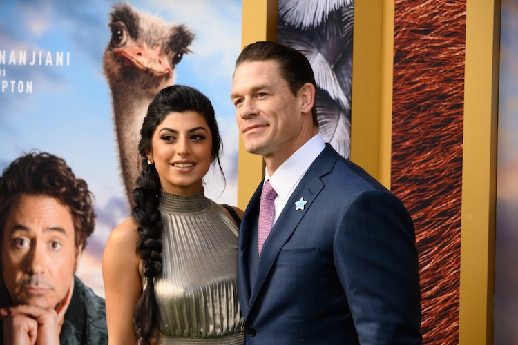 celebrity marriages of 2020 that celebrated romance in this really strange year