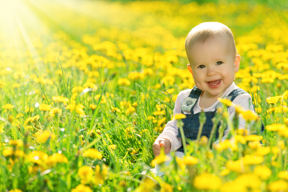 25 cute cottagecore baby names for girls that celebrate pastoral life