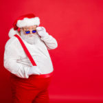 Is It OK to 'Take Away' Santa from My Kids as Punishment for Bad Behavior?