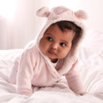 Introducing the Most Popular Baby Names for Girls in 2020 as Predicted by BabyNames.com