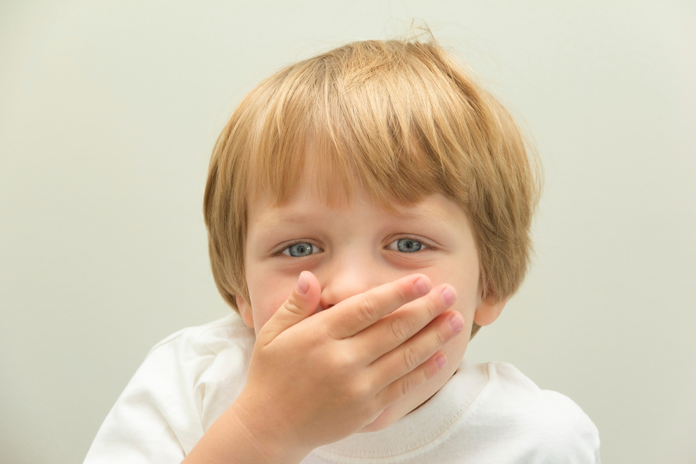 my 3-year-old nephew doesn't talk: should we be concerned?