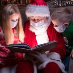 Santa Tests Positive For COVID-19 After Taking Photos With 50 Children