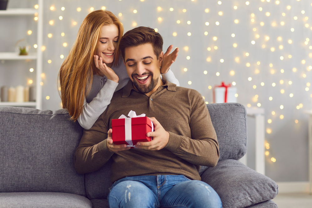i desperately need christmas gift ideas for my husband of 10 years: advice?