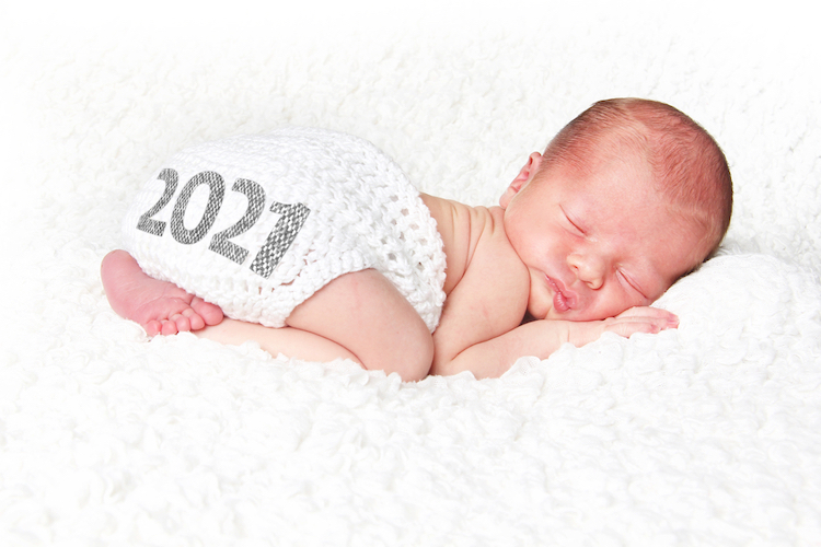25 baby names no parents will dare to choose in 2021