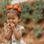 25 Modern Baby Names for Baby Girls Born in the New Year