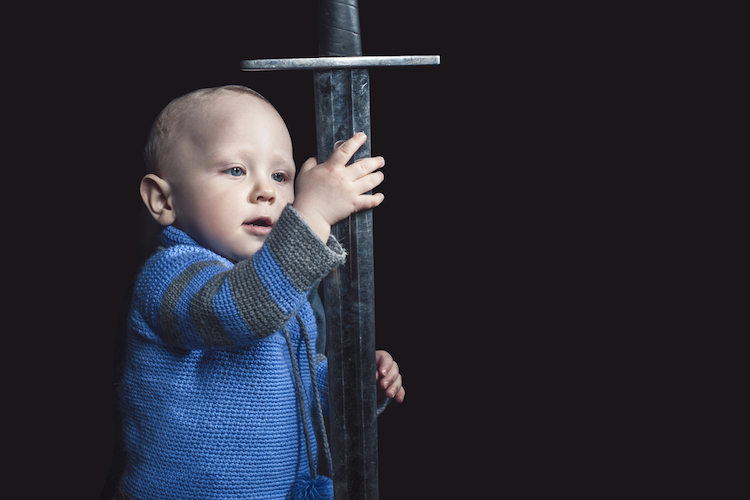 25 fairy tale baby names for boys fit for your little prince charming