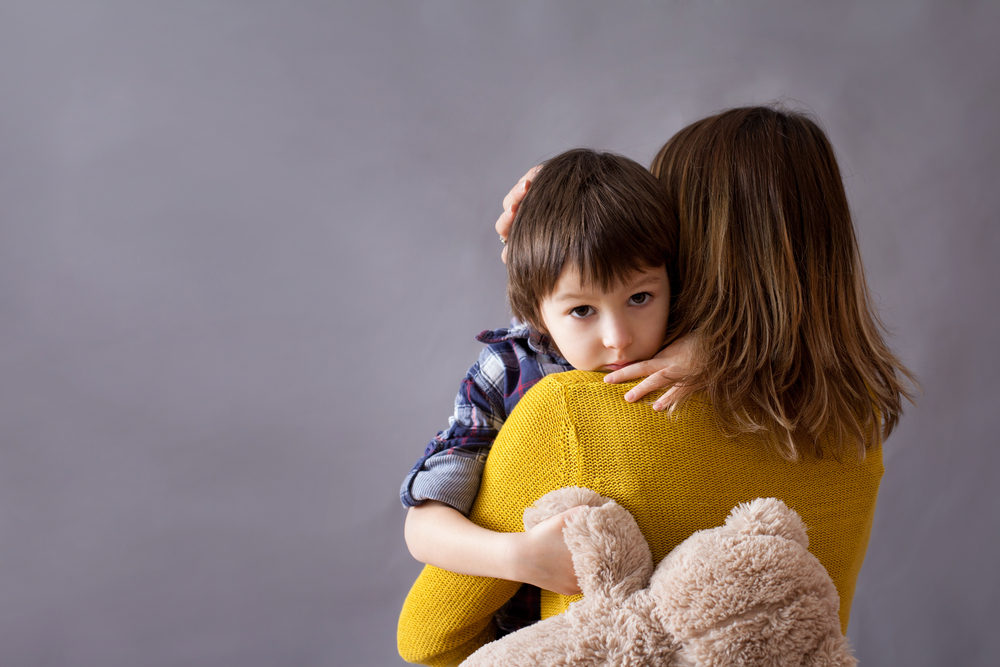 my husband's family excludes my son (whom my husband has adopted) because he's not biological family: advice?