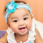 25 Most Popular Baby Names for Girls of the Last 100 Years