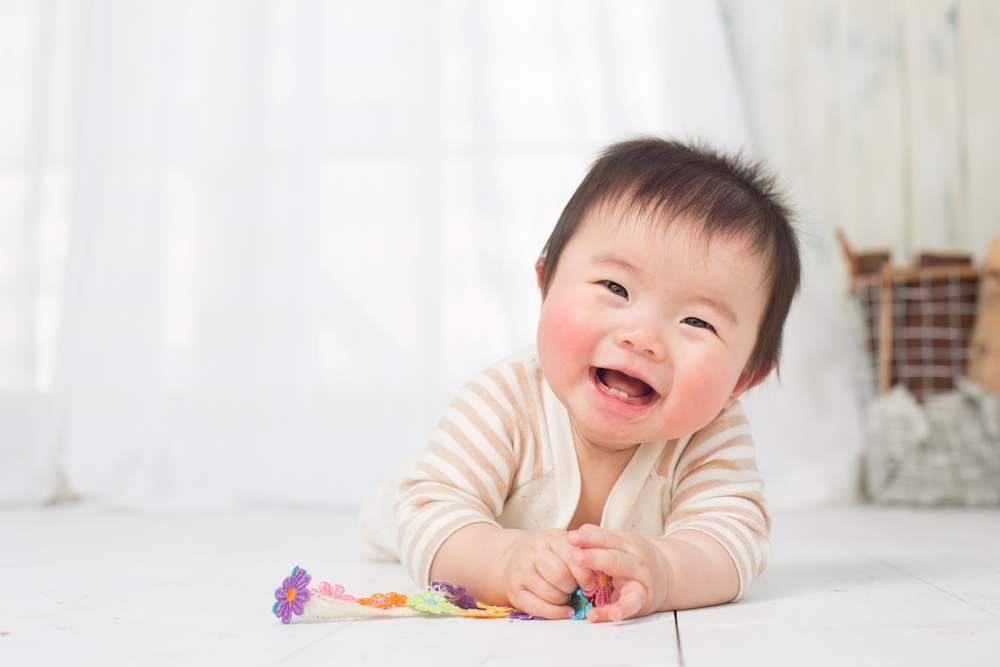 25 most popular baby names for boys of the last 100 years