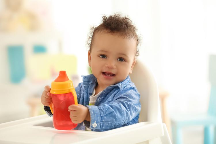 Top 25 Baby Boy Names Of 2020 According To BabyNames.com