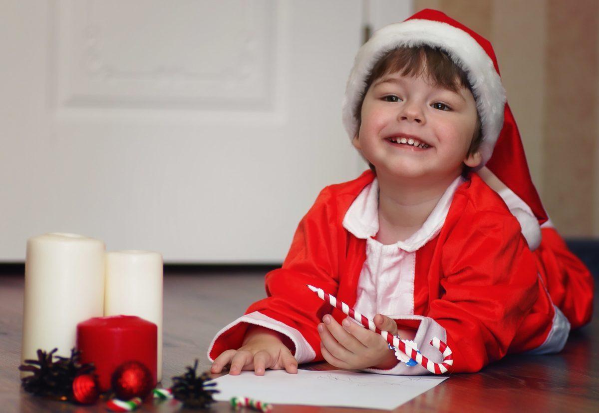 kids write heartbreaking letters to santa amid pandemic