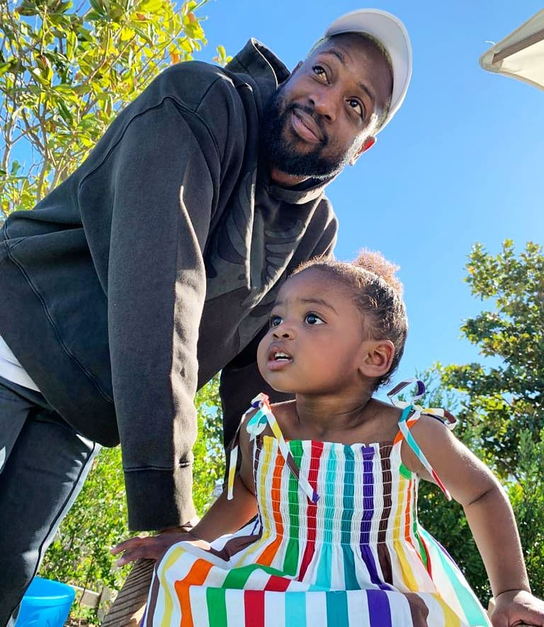 gabrielle union reminds parents how needing help isn't weak