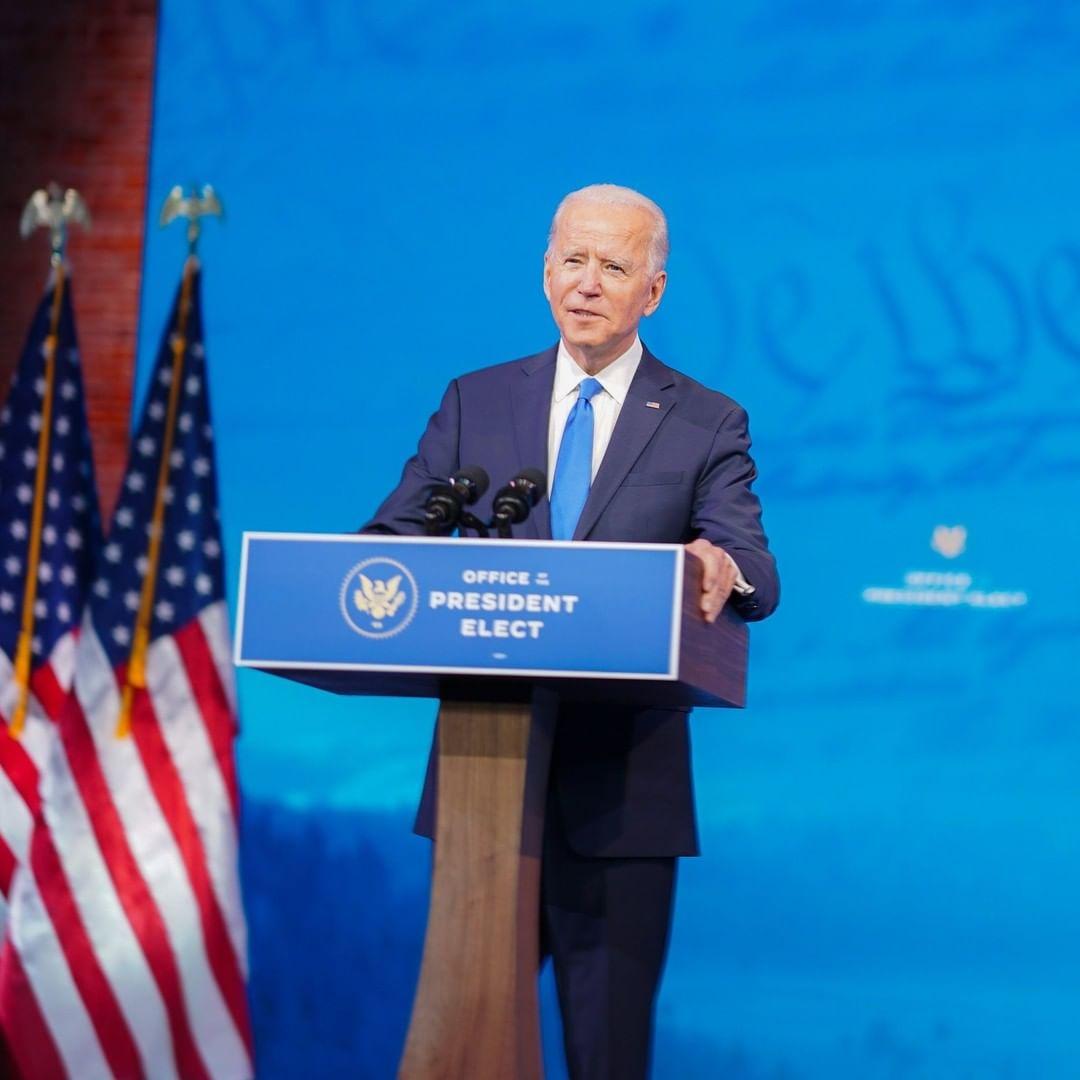 President Joe Biden Honors Son Beau With Oval Office Photo