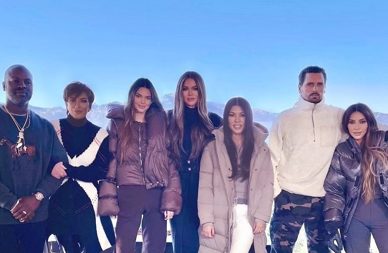 The Kardashians Are Done Filming
