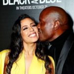 Tyrese and his Ex-Wife's Divorce is Getting Dramatic