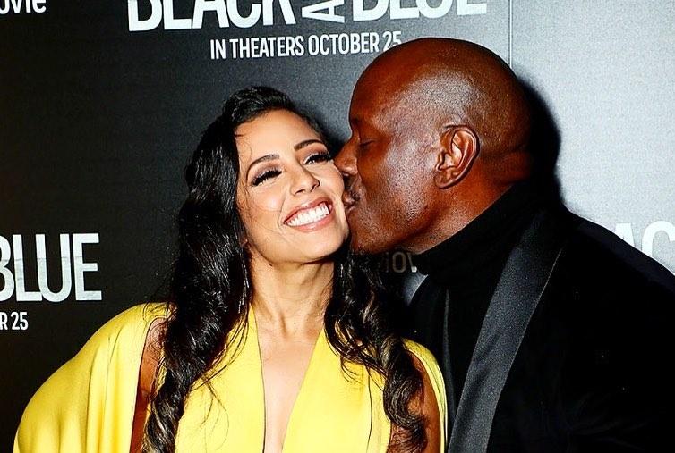 tyrese's drama-filled divorce