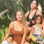 Chrissy Teigen Opens Up About Her Decision to be Sober