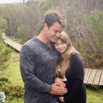 Bindi Irwin and Chandler Powell Recreate Maternity Photo Of Steve And Terri Irwin
