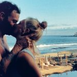 Brian Austin Green and Sharna Burgess Show Major Instagram PDA