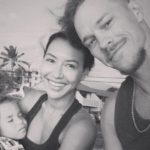 Ryan Dorsey Honors the Late Naya Rivera on Her 34th Birthday
