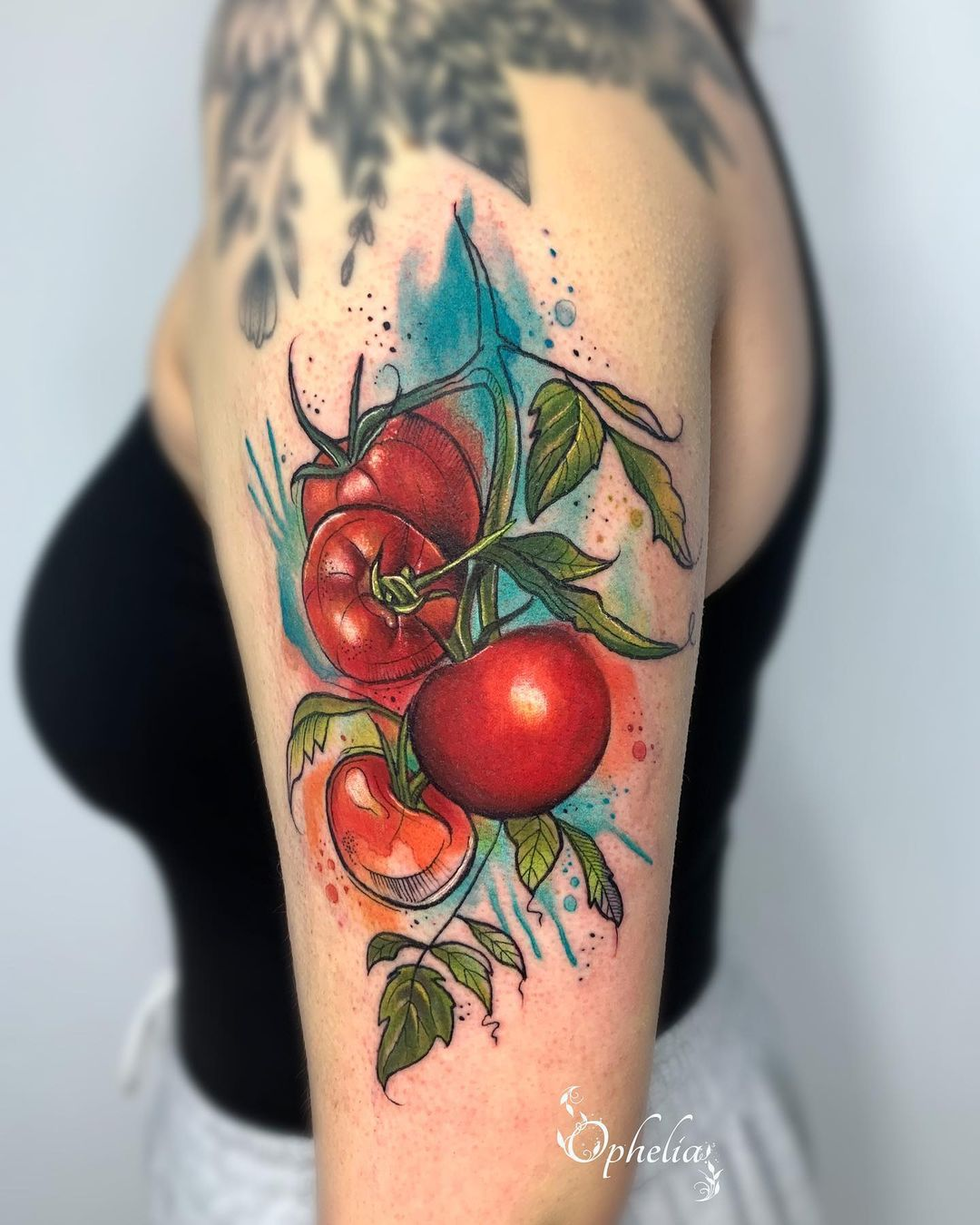 25 chef tattoo ideas for those looking to share their passion for cooking