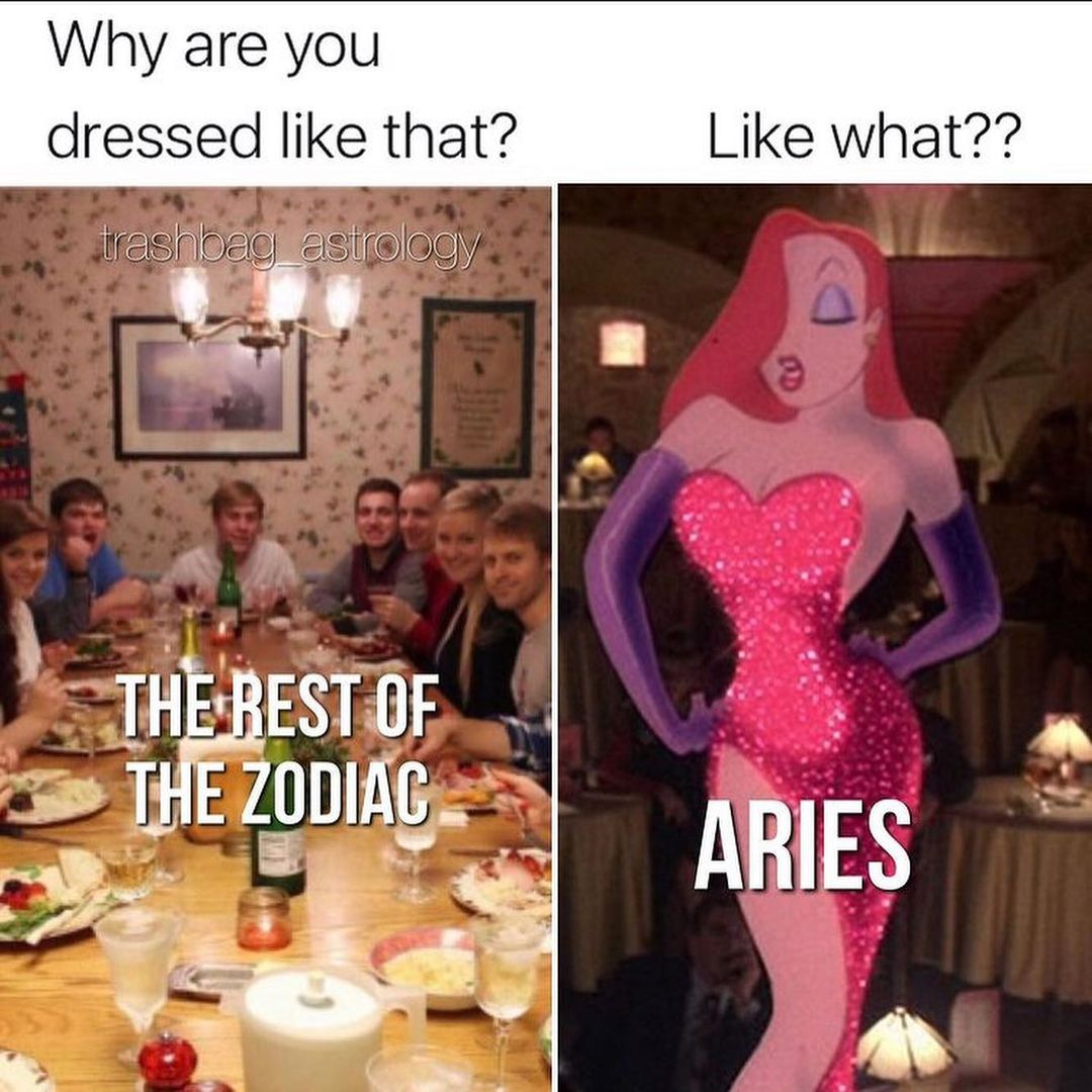 25 hilarious astrology memes that will make you feel attacked