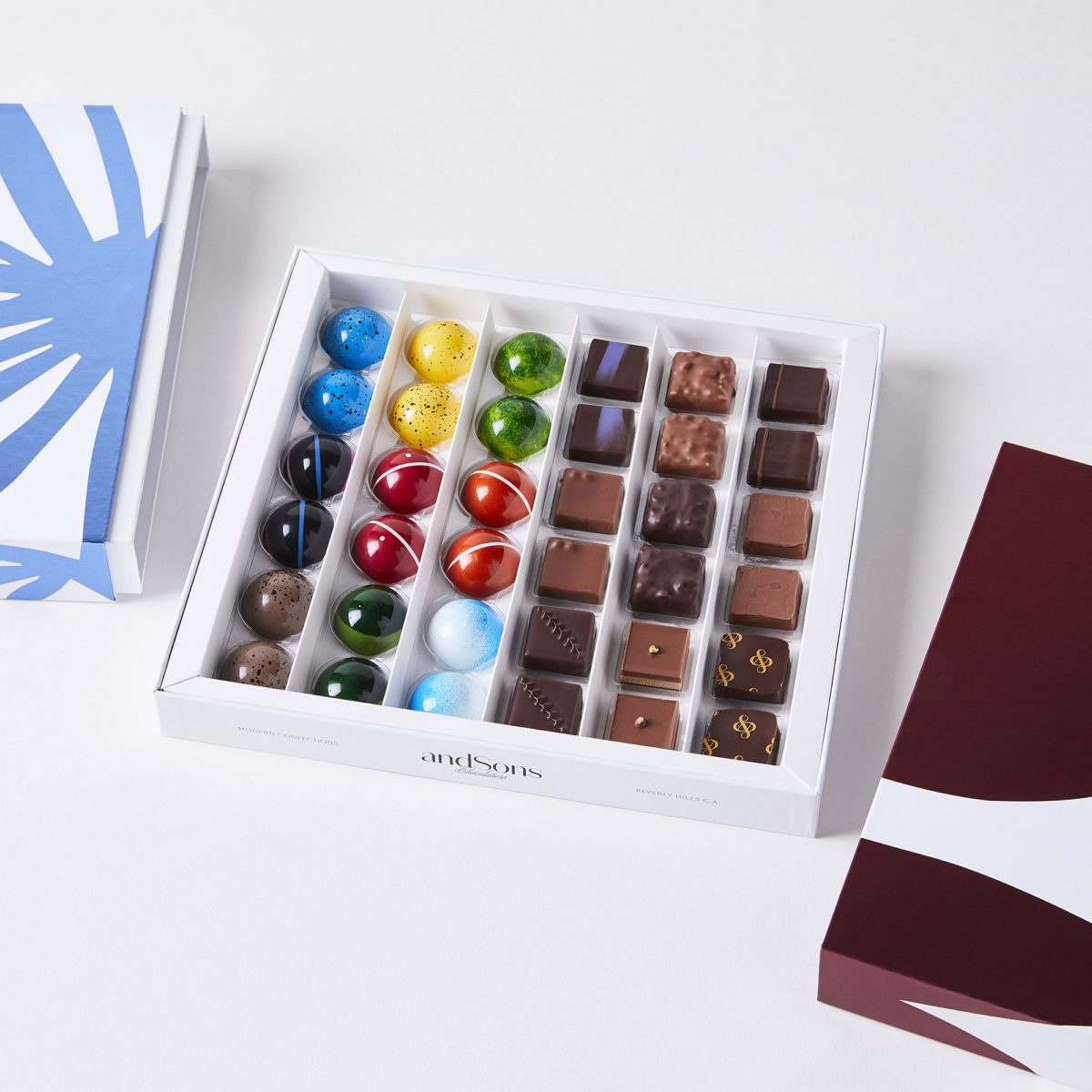 35 romantic gifts that can turn into romantic date nights | parenting questions | mamas uncut 2973261e 5462 4af7 8813 99b6d109af4e 2020 0914 andsons chocolatiers signature collection box 36 piece detail silo ty mecham