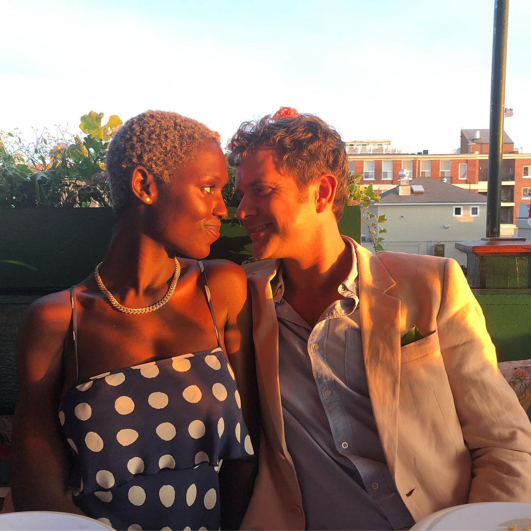 jodie turner-smith say women who give birth are 'goddesses'