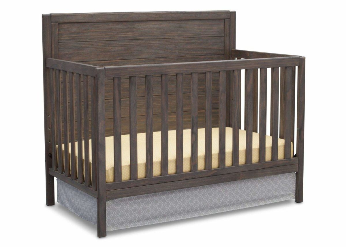 7 safest, yet stylish, cribs that are on the market