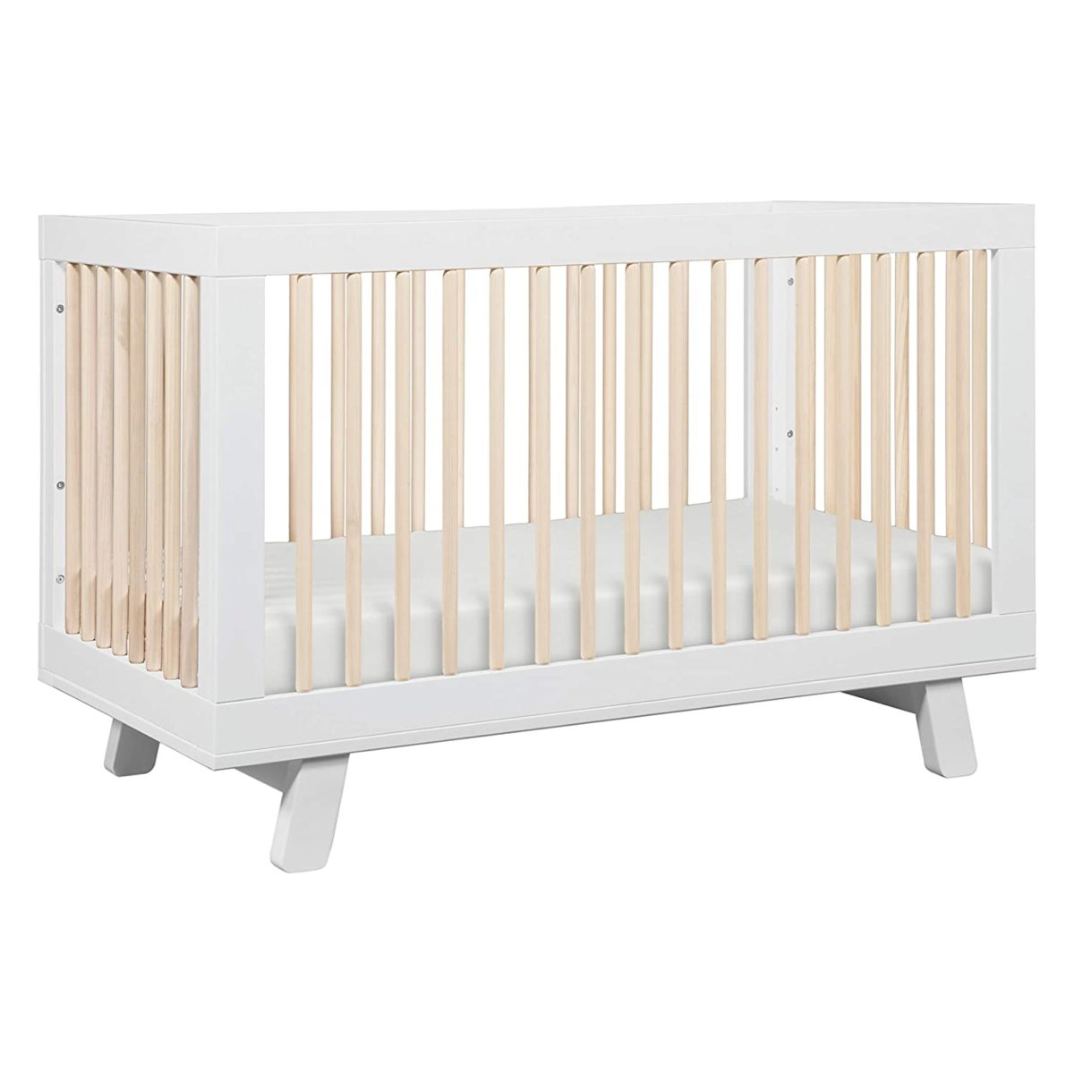 7 safe, yet stylish, cribs that are on the market | these seven cribs are once you can feel good about buying.