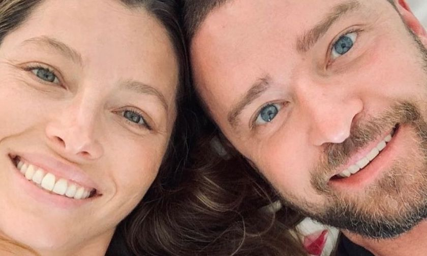 Justin Timberlake Reveals Name of New Son