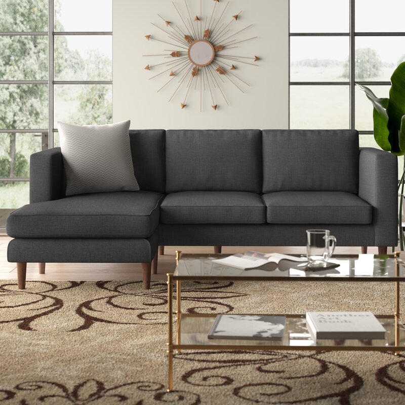 revamp your living room, bedroom, home office, and more with these top rate items from wayfair | parenting questions | mamas uncut aaron88.9822widereversiblesofa26chaise