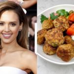 Make Jessica Alba's Turkey Meatballs For Versatile Healthy Meals All Week Long
