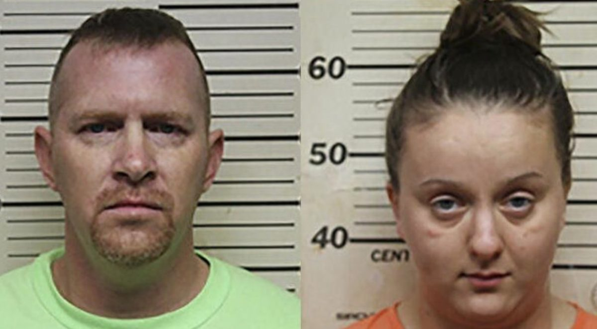 Parents Charged After Allowing Neighbors To Beat 4-Year-Old