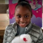 7-Year-Old Hit With Stray Bullet While Christmas Shopping, Dies