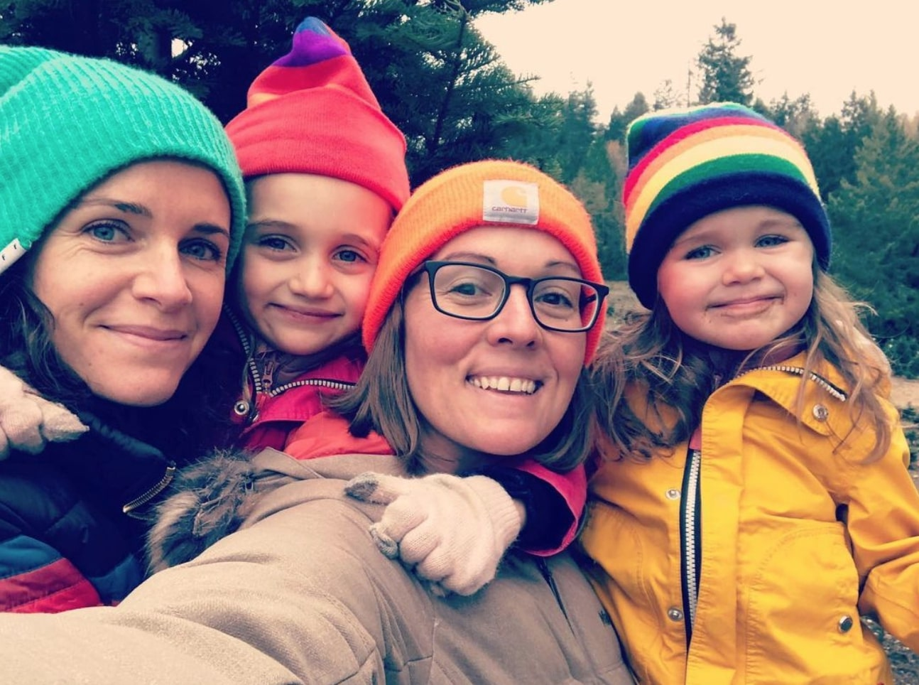 brandi carlile on queer parenting with wife catherine