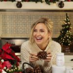 Kate Hudson On Co-Parenting With Three Different Fathers