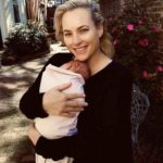 New Mom Meghan McCain Calls for Paid Family Leave