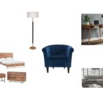 Revamp Your Living Room, Bedroom, Home Office, and More With These Top Rate Items From Wayfair
