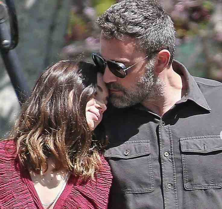 ben affleck and ana de armas split after a year of dating | after nearly a year of dating, ben affleck and ana de armas have split. the couple met on the set of deep water and started dating in march 2020.