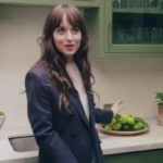Dakota Johnson Has Been Deceiving Fans For Months About Love for Citrus Fruit