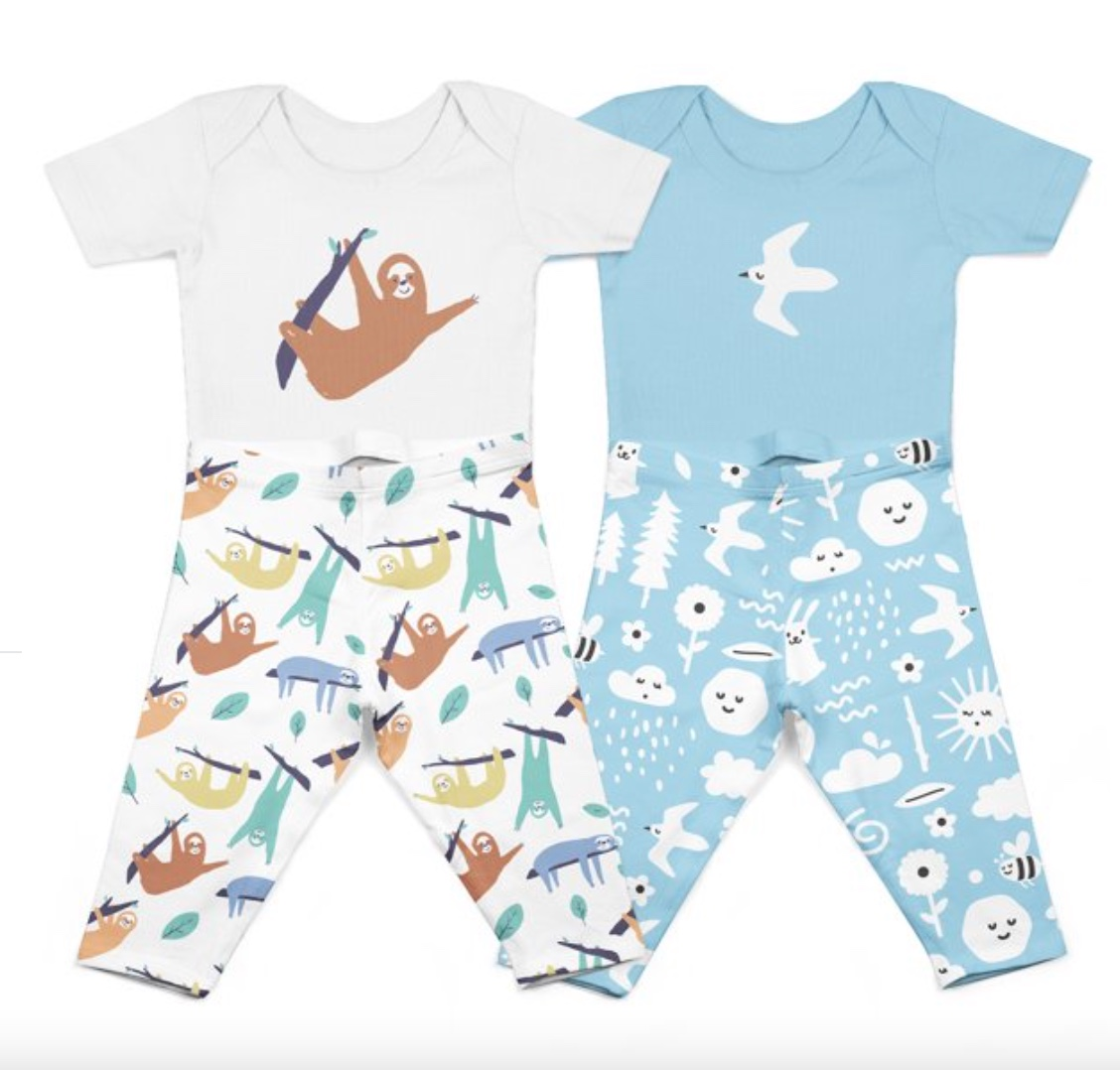 beloved celebrity couple kristen bell and dax shepard have a baby line at walmart called hello bello—check it out! | hello bello is exclusively sold at walmarts worldwide and that means you can have these products shipped right to your door.