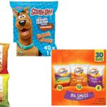 Here are 12 Snack Options You Can Have Delivered to Your House Right Now
