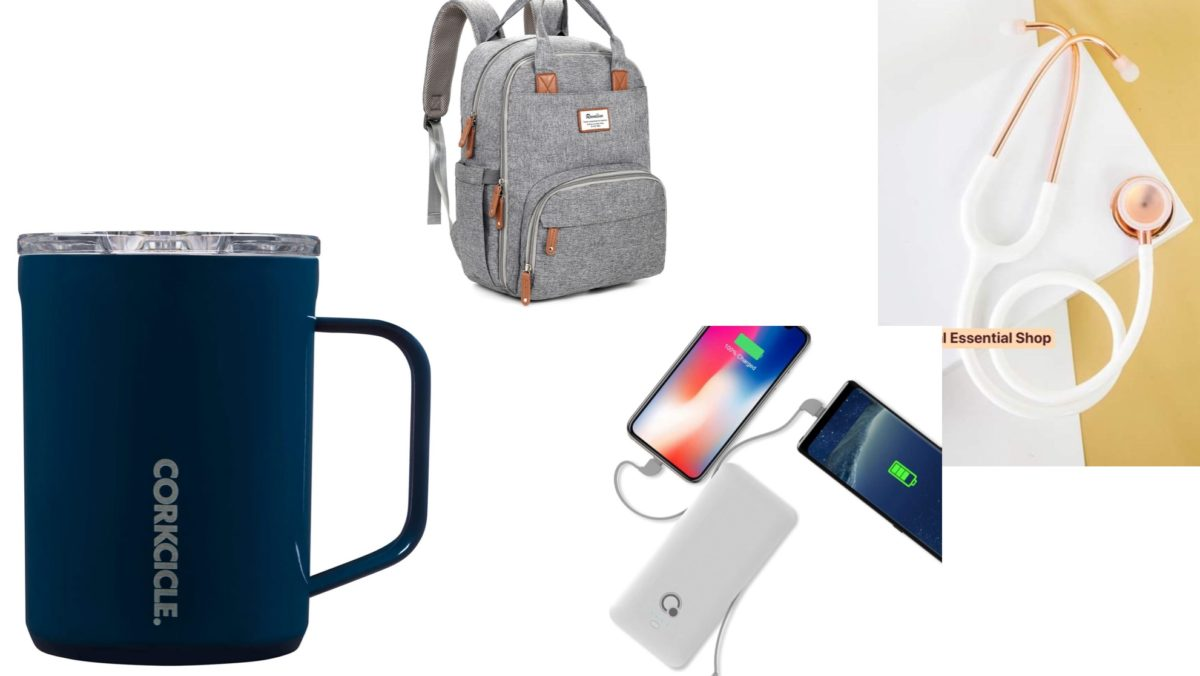 Thank a Nurse Gift Guide: Use Any of These 27 Gifts to Say 'Thank You' to That Nurse in Your Life
