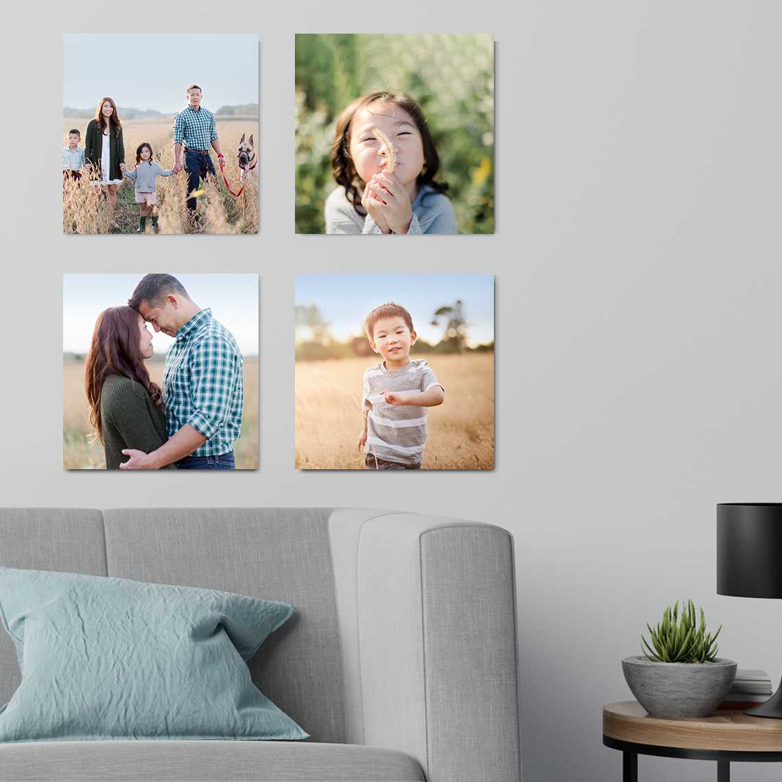 have your walls and other spaces of your home tell the story of your life with the help of these 10 snapfish products | parenting questions | mamas uncut wf
